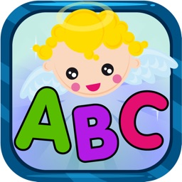 ABC Games Toddler Boys & Girls Learning Alphabet
