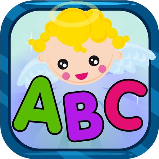 ABC Games Toddler Boys & Girls Learning Alphabet