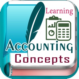 Learn of Managerial Accounting Financial Concepts