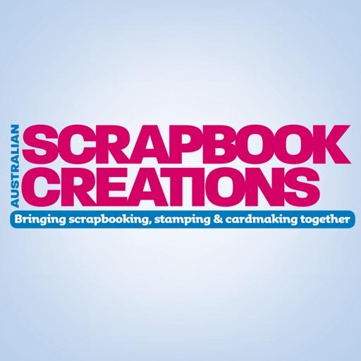 Scrapbook Creations