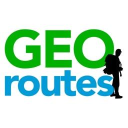 Global Georoutes