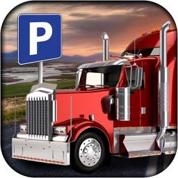 Euro Truck Simulator : USA Cargo Vehicle Driver