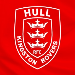 Hull KR Stickers