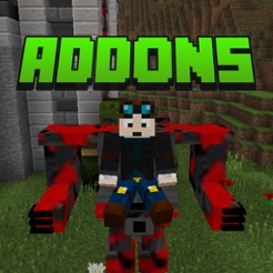Add Ons For Minecraft Pe Minecraft Addons On The App Store