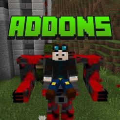 addon minecraft