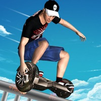Codes for Hoverboard Stunts Rider 2017: Endless Run Game Hack