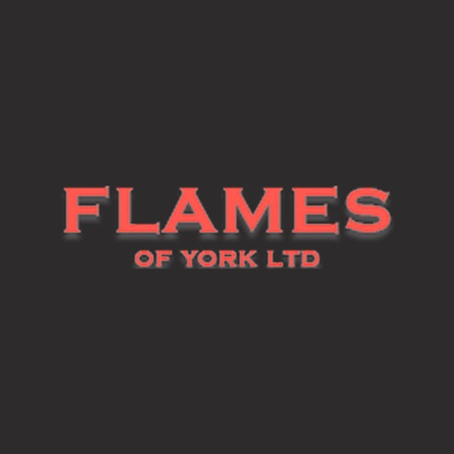 Flames of York