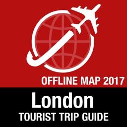 London Tourist Guide + Offline Map