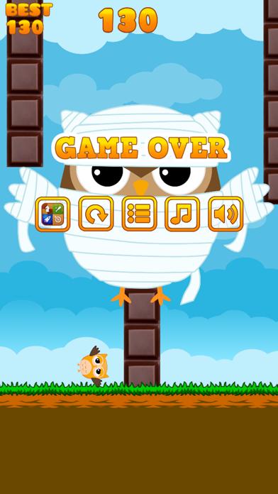 Fly Owl screenshot four