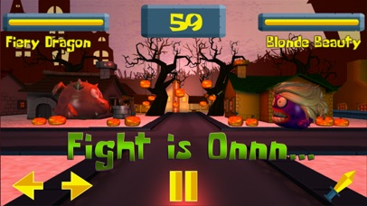 Zombies vs Monsters Fight 2018 screenshot four