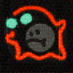 Puck Monster