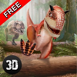 Jurassic Dino Racing Challenge 3D - 2