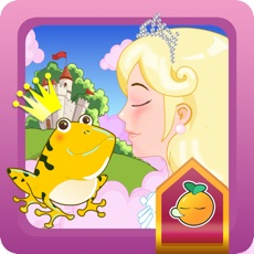 Activities of Magic Frog Prince free love game