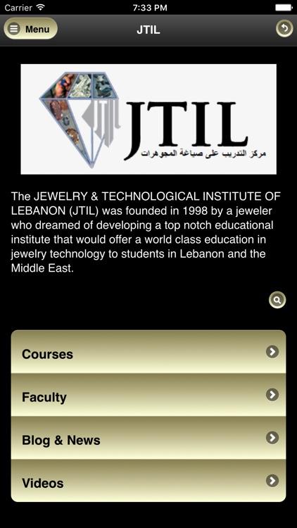 Myst Jewelry screenshot-4