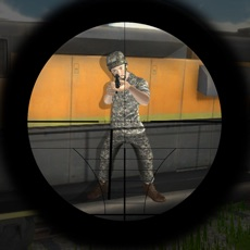 Activities of Train Sniper Assassin: Sharp-shooter Killer