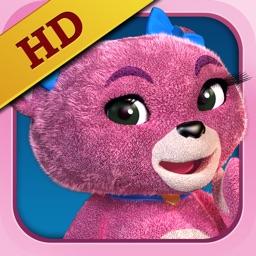 Talking Betty Bear HD Pro