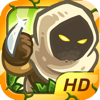 Kingdom Rush Frontiers HD - Ironhide S.A. Cover Art