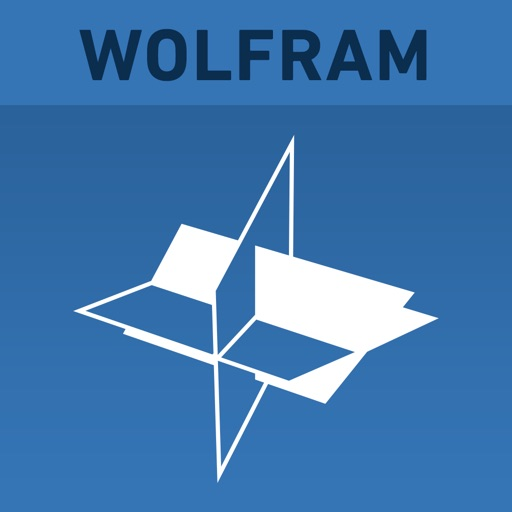 Wolfram Linear Algebra Course Assistant icon