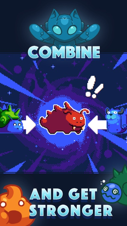 Combo Critters screenshot-3