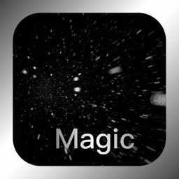 Magic Particle
