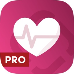 Runtastic Heart Rate Monitor & Pulse Tracker PRO
