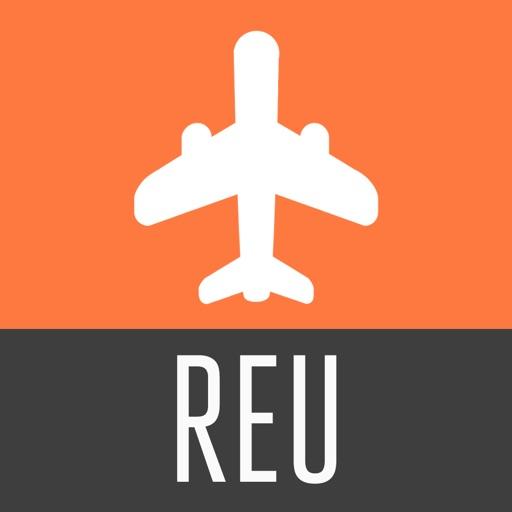 Reus Travel Guide and Offline City Map