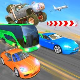 Multi Vehicle Driving Sim 2017