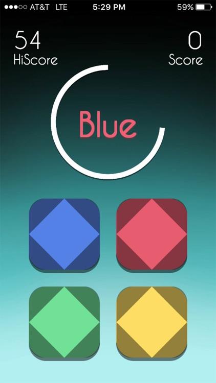 'Color Match' screenshot-3