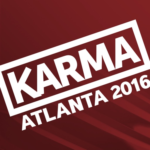 KARMA 2016