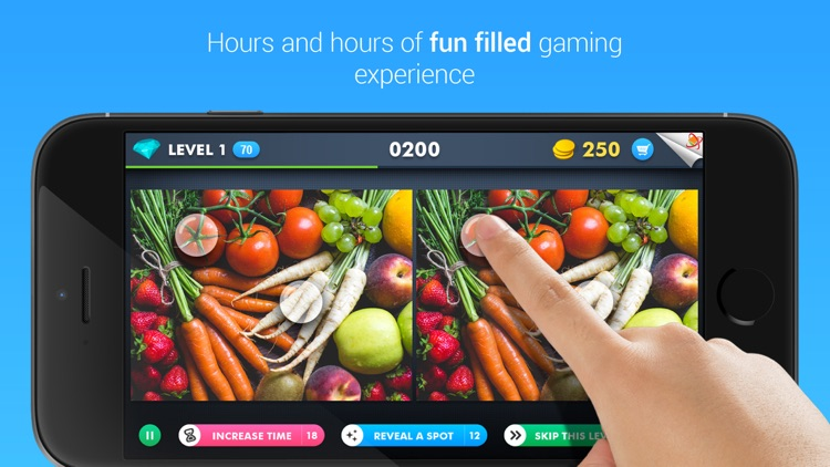 Find The Differences - Spot the Differences Game screenshot-4