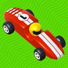 Activities of Wooden Toy Race - for kids