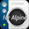 vTuner for Alpine