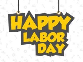 Happy Labor Day II by Kappboom