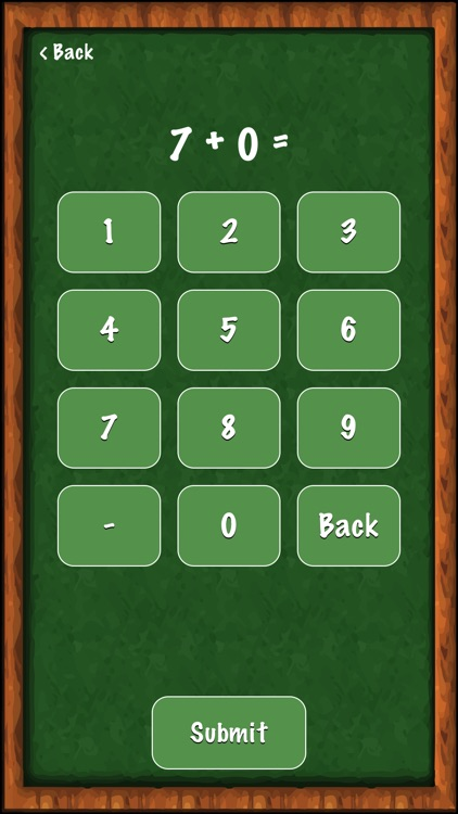 Math Practice - Integers screenshot-3