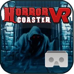 Horror Roller Coaster VR