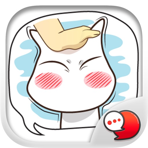 Cat Or Dog Stickers & Emoji Keyboard By ChatStick