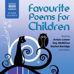 Favourite Poems for Children: Audiobook App
