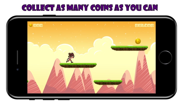 Jump & Hang screenshot-3
