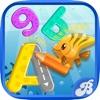 Abc字母表学习&数字追踪为小孩