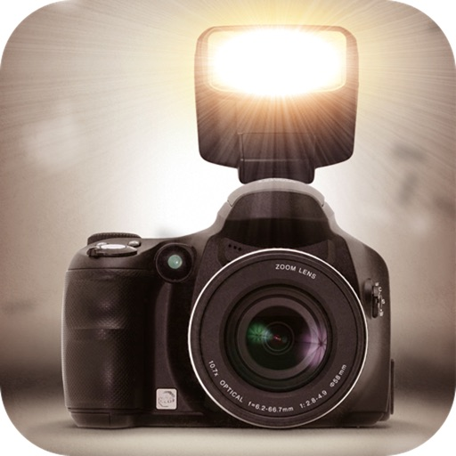 Camera FX PRO™