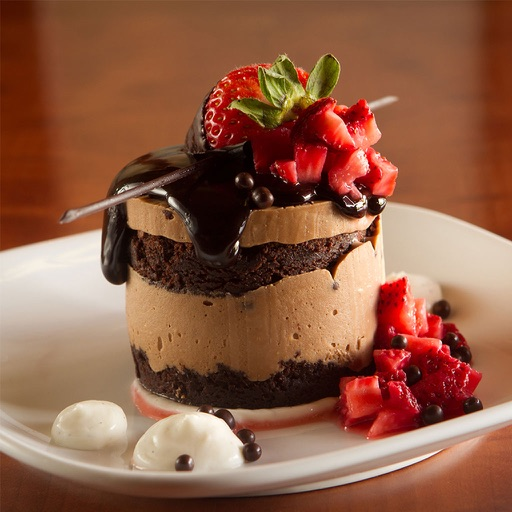Desserts Recipes HD