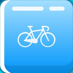 Bike Tracker ~ Street & Mountain cycling tracking