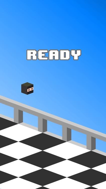 Ninja Jump Challenge (Watch & Phone) screenshot-3