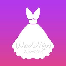 Wedding Dresses - Unique Dress Designs Ideas