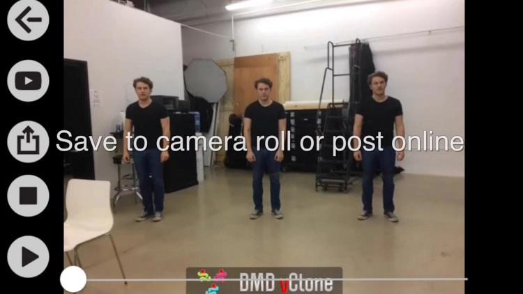 DMD vClone screenshot-4