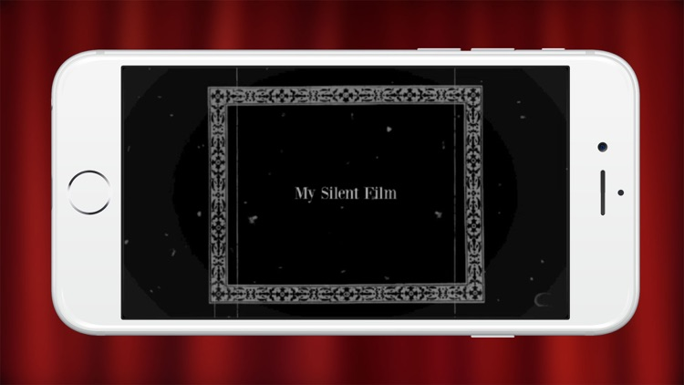Silent Film Studio screenshot-2