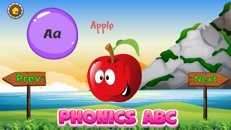 Educational games for 1st grade abc genius