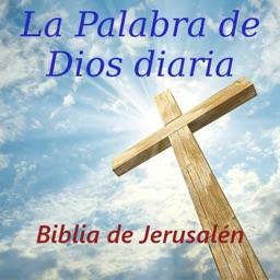 La Palabra de Dios diaria Biblia de Jerusalén