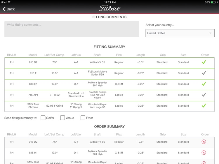 SureFit Hub screenshot-3