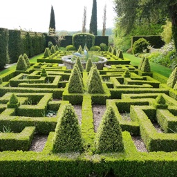 Yard and Garden Design ideas & Landscaping Design